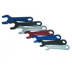 Alloy Spanners