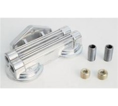 Dual Remote Oil Filter Bracket 1030