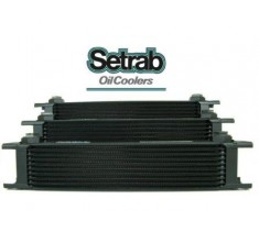 Setrab Wide Oil Coolers
